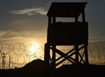 Oman's Ministry Announces on Guantanamo Bay