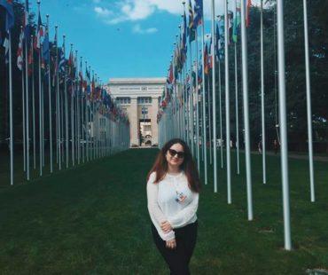 UN Geneva JG