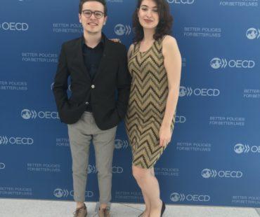 OECD JG