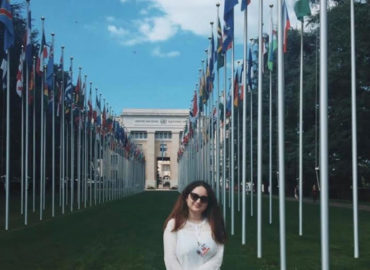 [Past] United Nations Human Rights Council Geneva